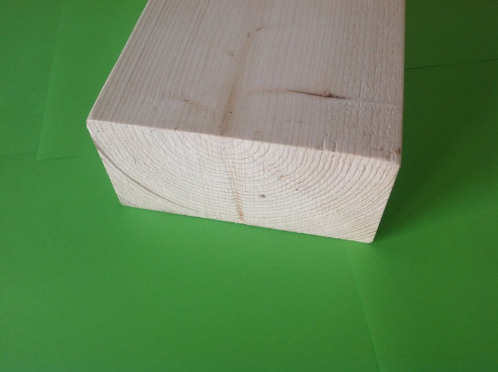 Konstruktionsvollholz 6 x 20cm