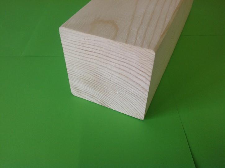 Konstruktionsvollholz 16 x 16cm